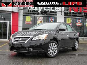 2014 Nissan Sentra SV, INTELLIGENT KEY TECHNOLOGY, XM RADIO