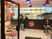 Chicken n Pizza Shop / Running Business for sale in Walthamstow