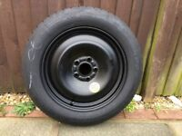 New Spare Wheel Ford Mondeo MK3