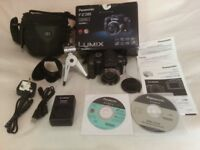 Panasonic LUMIX DMC-FZ38 12.1MP Digital Camera