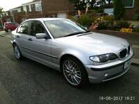 BMW 320 diesel for sale