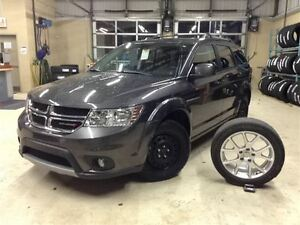 2014 Dodge Journey SXT/LIMITED.GARANTIE PROLONGÉE INCLUSE.CAMERA