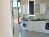 *** A WELL PRESENTED 2 DOUBLE BED FLAT IN WEMBLEY AVAILABLE 27th JULY - £1450 PM ***