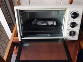 Table top oven NOT microwave