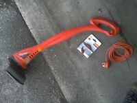 Flymo Mini Trim 21cm Corded Grass Strimmer used a few times