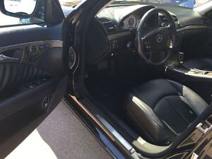 2009 Mercedes-Benz E-Class 3.5L AMG PACKAGE Kitchener / Waterloo Kitchener Area image 10