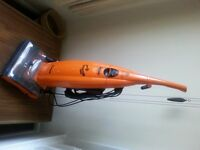 Hoover upright vacuum cleaner for sale