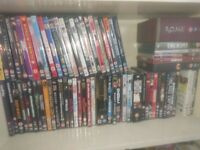 Various DVD's for sale