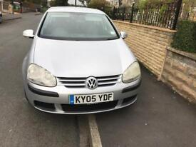VW Golf 1.9 Tdi 93k Miles With Full Service History