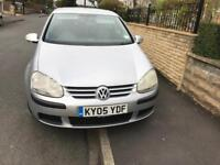 VW Golf 1.9 Tdi 94k Miles With Full Service History