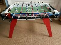 HY PRO TABLE FOOTBALL IN GREAT CONDITION