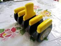 Marmite toast rack