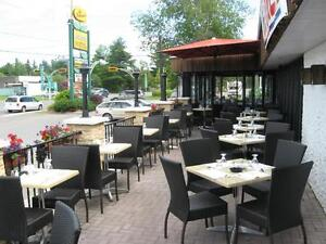 Public Auction Le Tournesol Restaurant Bar Motel tuesday October 18