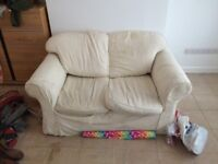 FREE 2 SEAT COUCH