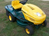 MTD YARDMAN HA4145 RIDE ON LAWN MOWER GARDEN TRACTOR