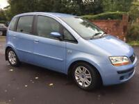 Fiat idea Eleganza Automatic. 64,000