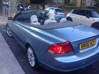 VOLVO C70 AUTOMATIC LOW MILES. IN GREAT CONDITION!!**