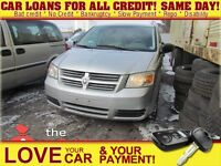 2008 Dodge Grand Caravan SE * GREAT CATCH