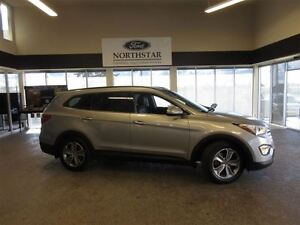 2013 Hyundai Santa Fe XL Limited V6 **Leather, Heated Rear Seats