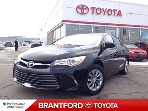 2015 Toyota Camry LE Check out the Video 1.9% TCUV Rate O.A.C.