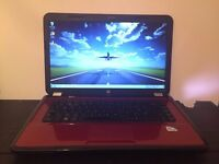 HP PAVILION G6 - 4GB RAM - 320GB HDD STORAGE - WINDOWS 7
