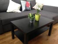 LACK Ikea coffee table