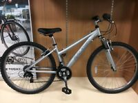 "Raleigh Women's 26"" Mountain Bike in a 14"" Frame"