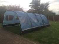 Khyam 5000 weather weeve 5 man tent very good condition, hardly used £100