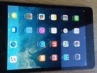 """iPad mini 16 GB wifi Space Grey 7.9"""""""