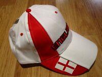 10 England Baseball caps