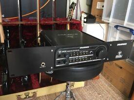Drawmer mc2.1 monitor controller in excellent condition.