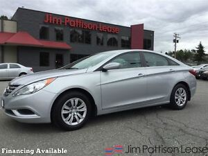 2013 Hyundai Sonata GL, local/no accidents
