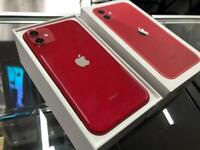 iPhone 11 64GB Unlocked Product Red A