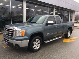 2013 GMC Sierra 1500 SLE Ext.Cab, 5.3L, Chrome Package