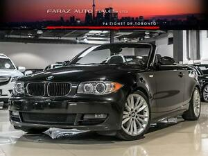 2008 BMW 128i CONVERTIBLE|PADDLE SHIFTERS|HEATED SEATS
