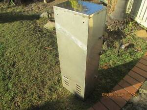 QUALITY STAINLESS STEEL STORAGE UNIT Capalaba Brisbane South East Preview