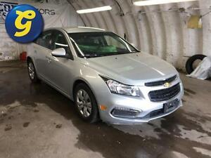 2015 Chevrolet Cruze LT*****PAY $62.44 WEEKLY ZERO DOWN**** Kitchener / Waterloo Kitchener Area image 2