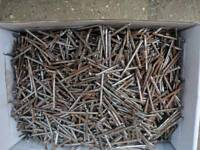 40mm brad nails