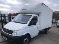 LDV MAXUS LUTON , 58REG, 56000MILES, FOR SALE