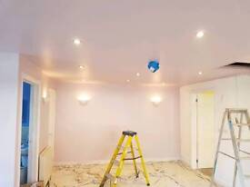 If you have any building / electrical / plumbing work need doing call us first for a free quotation.