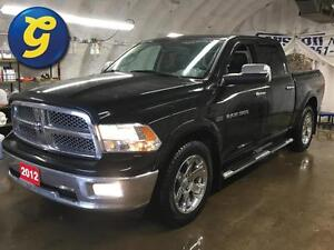 2012 Ram 1500 LARAMIE*NAVIGATION****PAY $124.42 WEEKLY ZERO DOWN