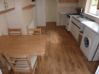 A bright and very spacious ground floor apartment located 5 mins from Archway tube station rent £310