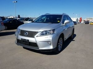 2015 Lexus RX 350 AWD | Automatic | Sunroof