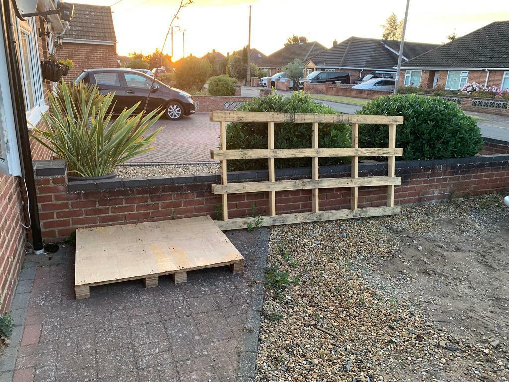 Pallets FREE | in Norwich, Norfolk | Gumtree