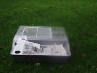 like new hamster cage £15