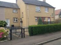 3 Bed Midterrace House with large enclosed garden.