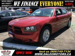 2007 Dodge Charger Base 3.5 L | ARRANGE A TEST DRIVE TODAY