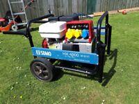 4Kva Pwtrol Generator