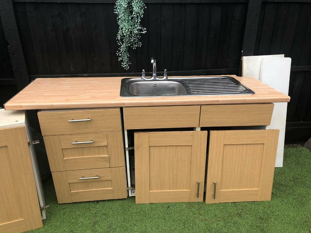 Kitchen In Sandwell West Midlands Gumtree