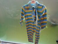 Brand New with Tags Baby grow size 18-24 months